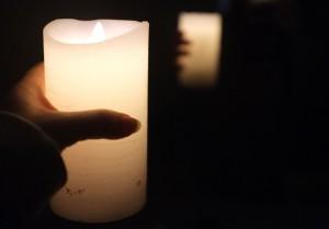 Dusk Enlighten Candle