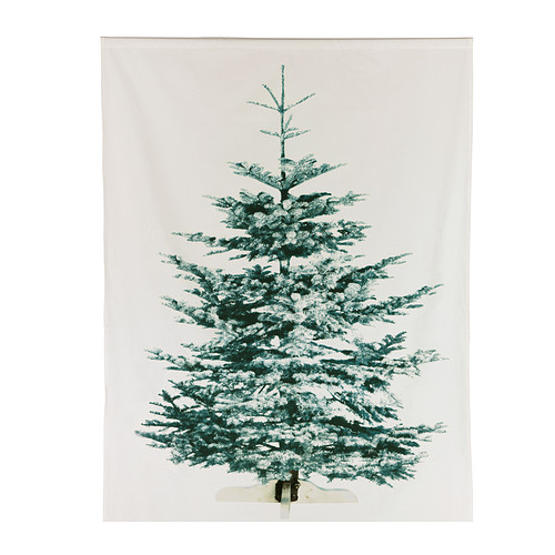 Ikea Wall Christmas Tree