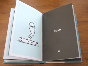 Dead Ghost