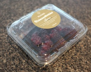 What I am Loving - Krimsonberries