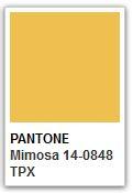 Pantone14-0848Mimosa