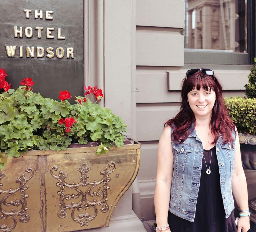 HotelWindsor