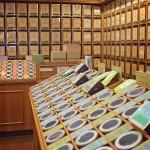 Tea Shop: Lupicia Fresh Tea