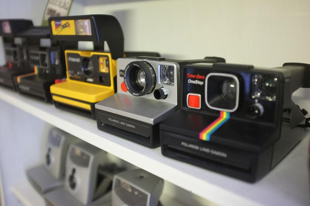 PolaroidCameras