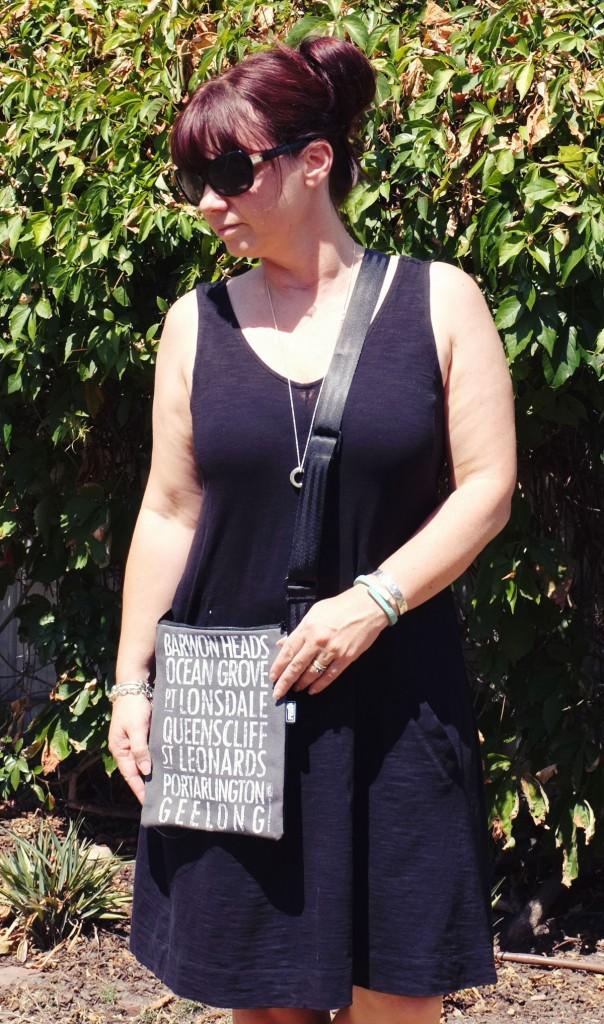 The Melbourne Shop Bag