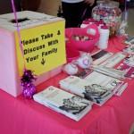 Spreading the Word - Organ Donation