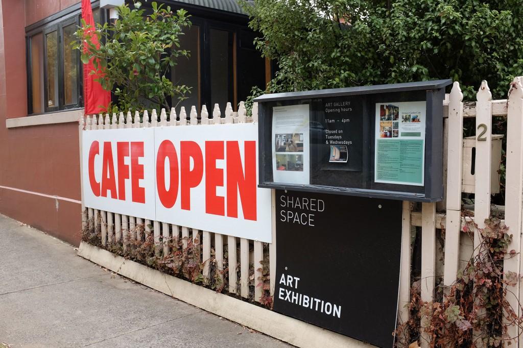 Hobson Cafe