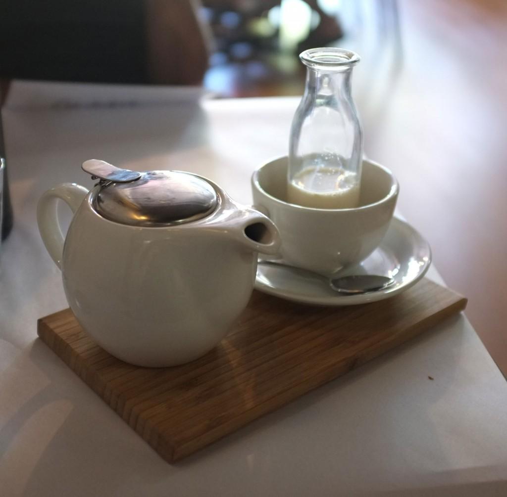 Fussy Pots Tea