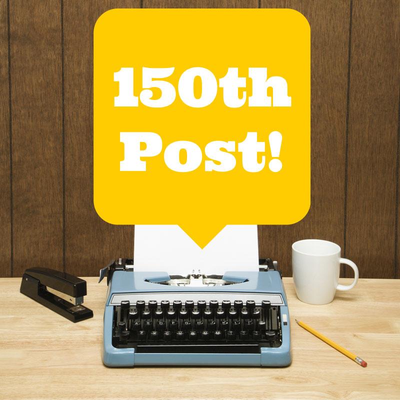 150th Post