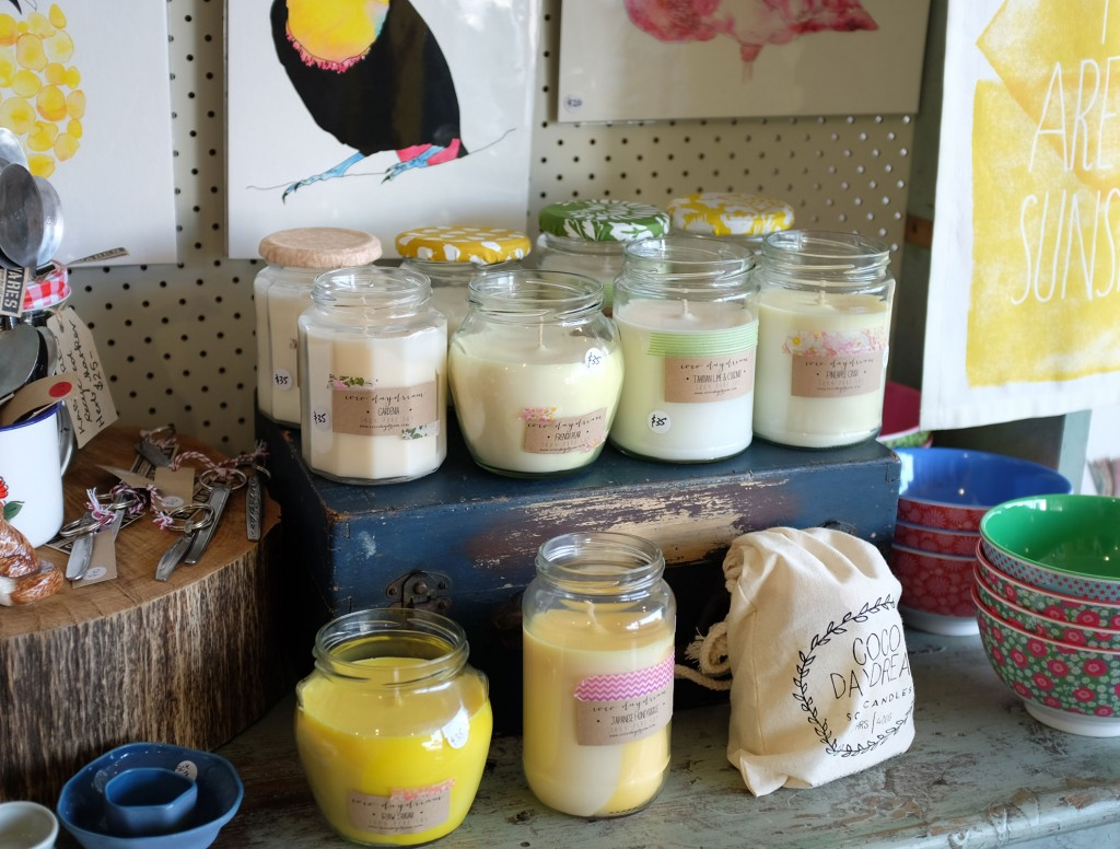 Little Shop Candles