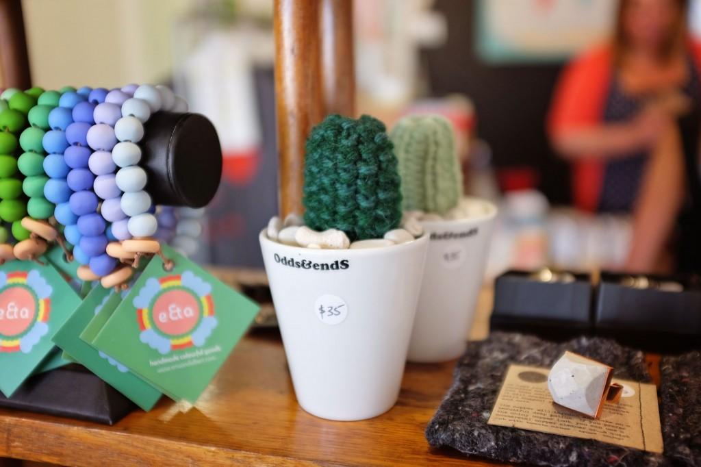 Little Shop Cactus