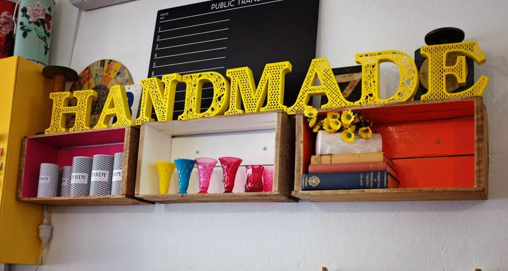 Little Shop Handmade