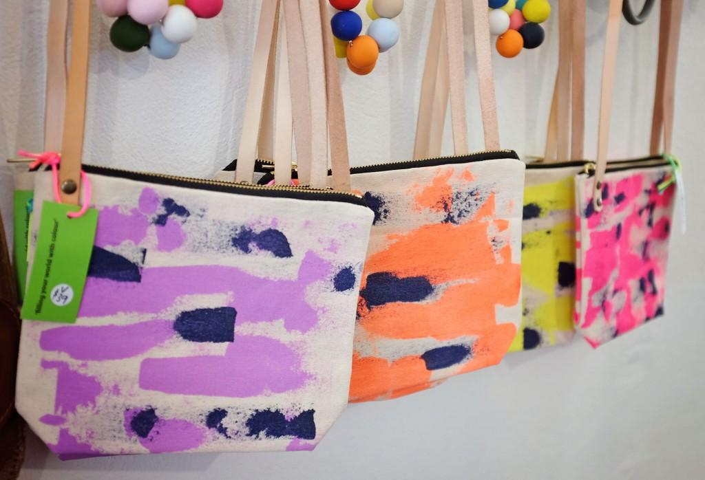 Little Shop Bags