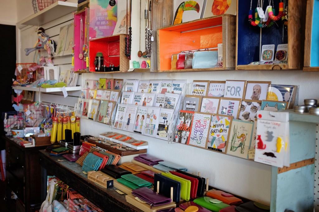 Little Shop Inside