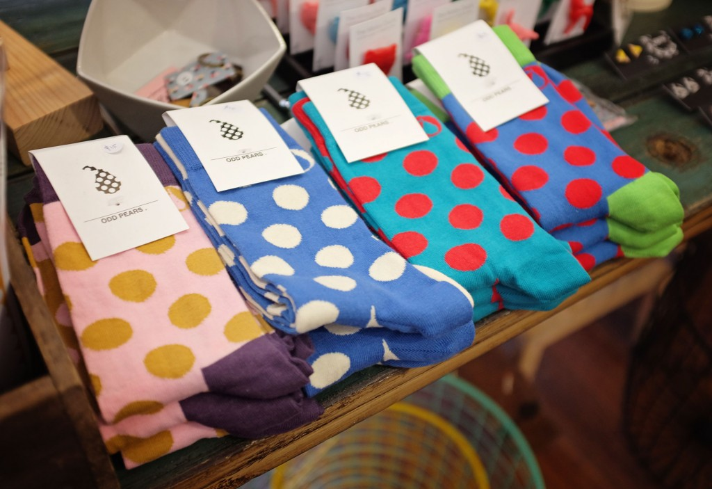 Little Shops Socks