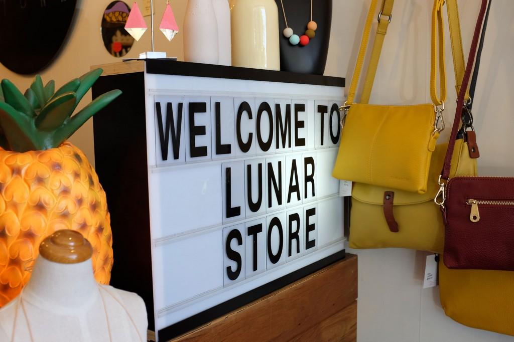 Lunar Store