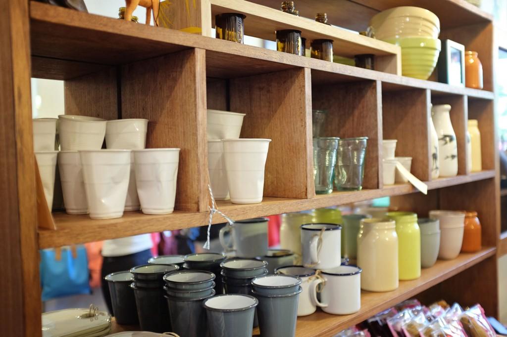 Lunar Store Cups