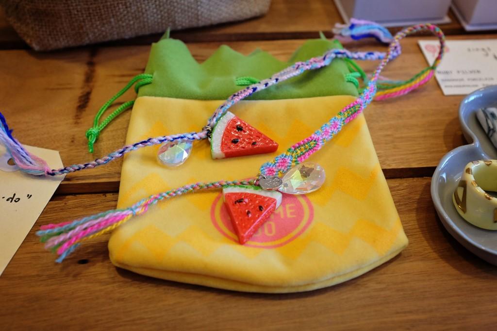 Lunar Store bracelets