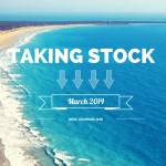 Taking Stock - March 2014