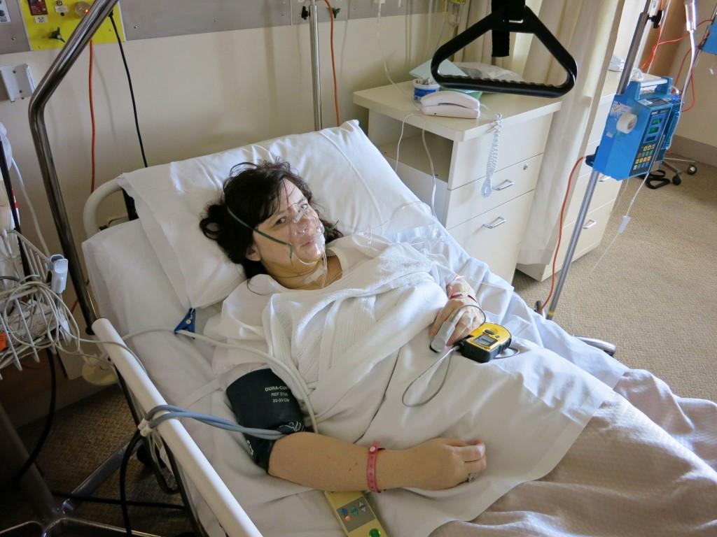 Thyroid Operation