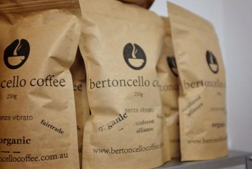 Bertoncello Coffee