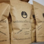 Getting Caffeinated with Bertoncello Coffee!
