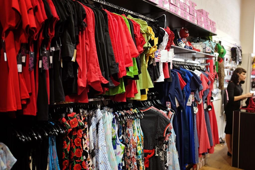 That Shop