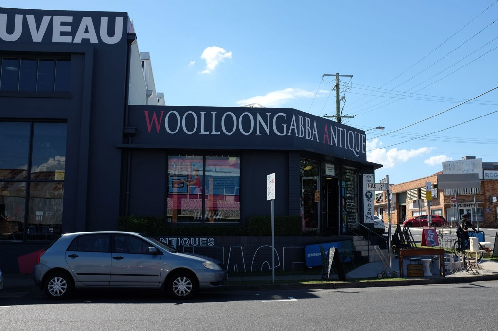 Woolloongabba Antiques