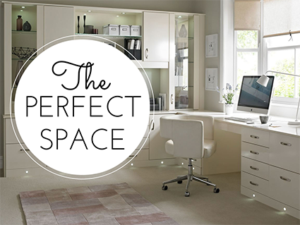 Finding the perfect space working from home zinc moon for Find the perfect home