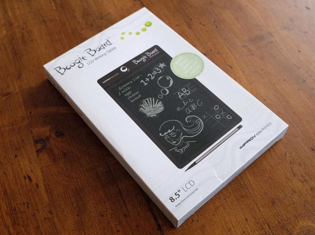 Boogie board Box