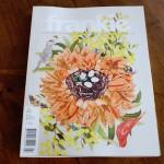 Mag Monday - Frankie