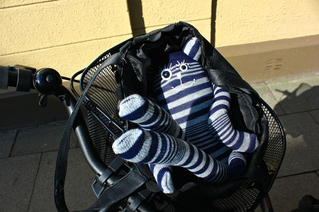 In Basket