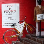 Vintage Love - Lost and Found Market