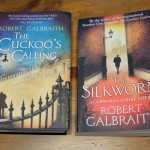 Book Review - The Silkworm