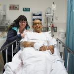 Looking Back - Waiting for a Liver Transplant