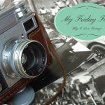 My Friday Five - Why I love Vintage