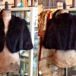 Vintage Fur or Fake It?