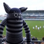 Mackie....at the Geelong Football Club!