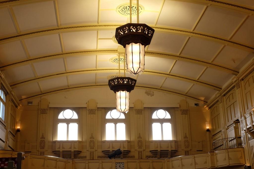 Northcote hall