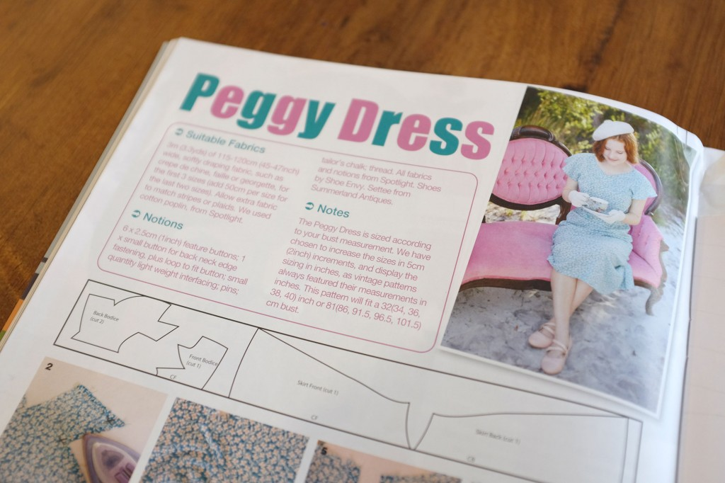 Peggy Dress