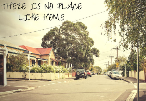 There is no place