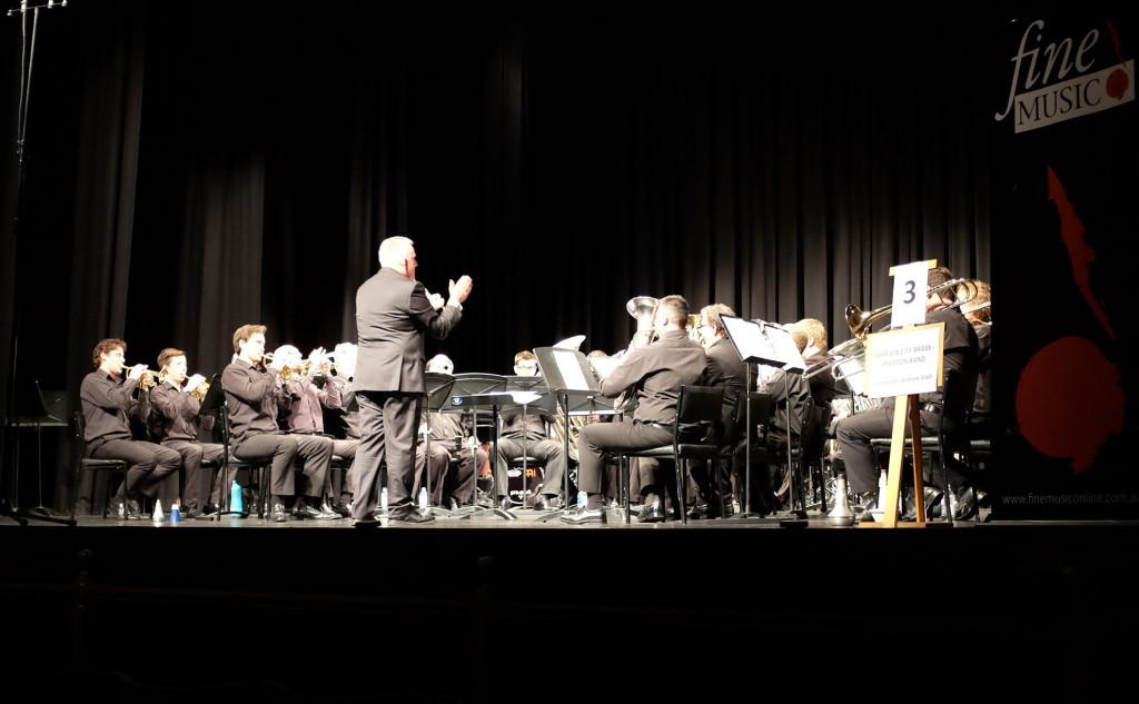 Darebin City Brass - Preston Band