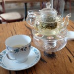 My Friday Five - Myths about Tea