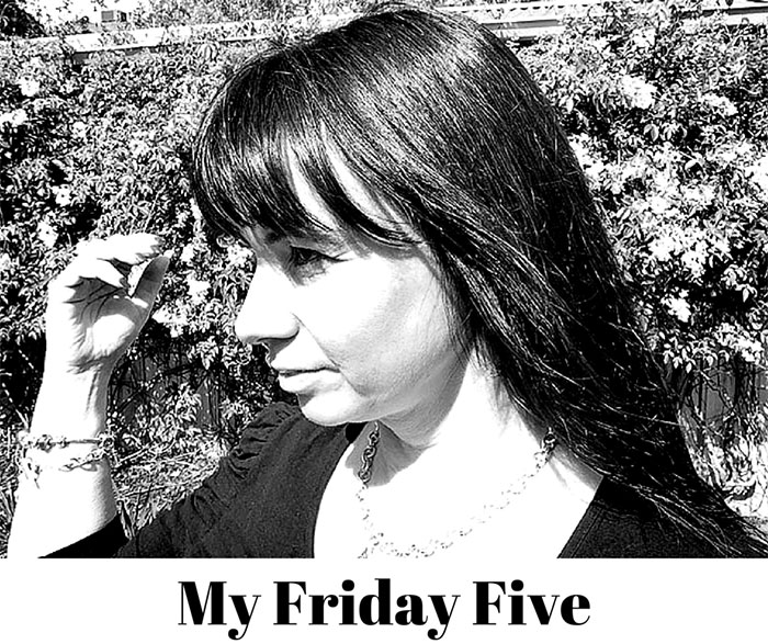 My-Friday-Five