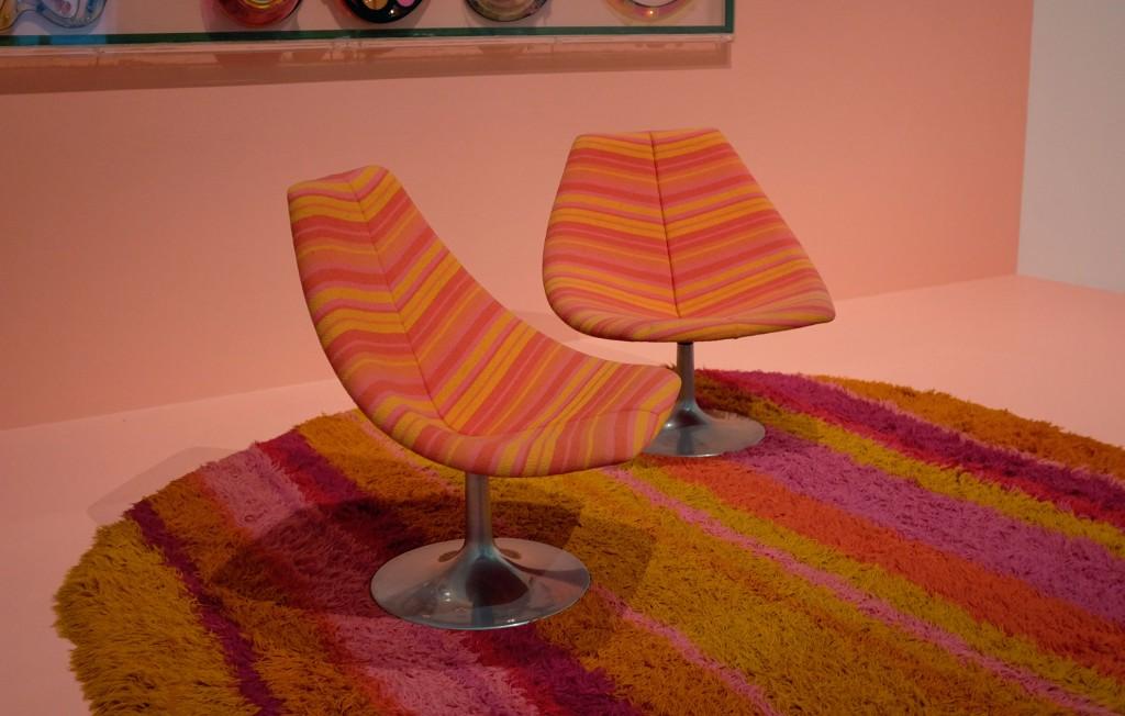 Rondo Chairs