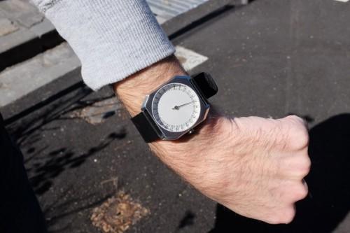 Slow Jo Watch