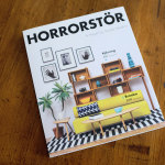 Book Review - Horrorstor