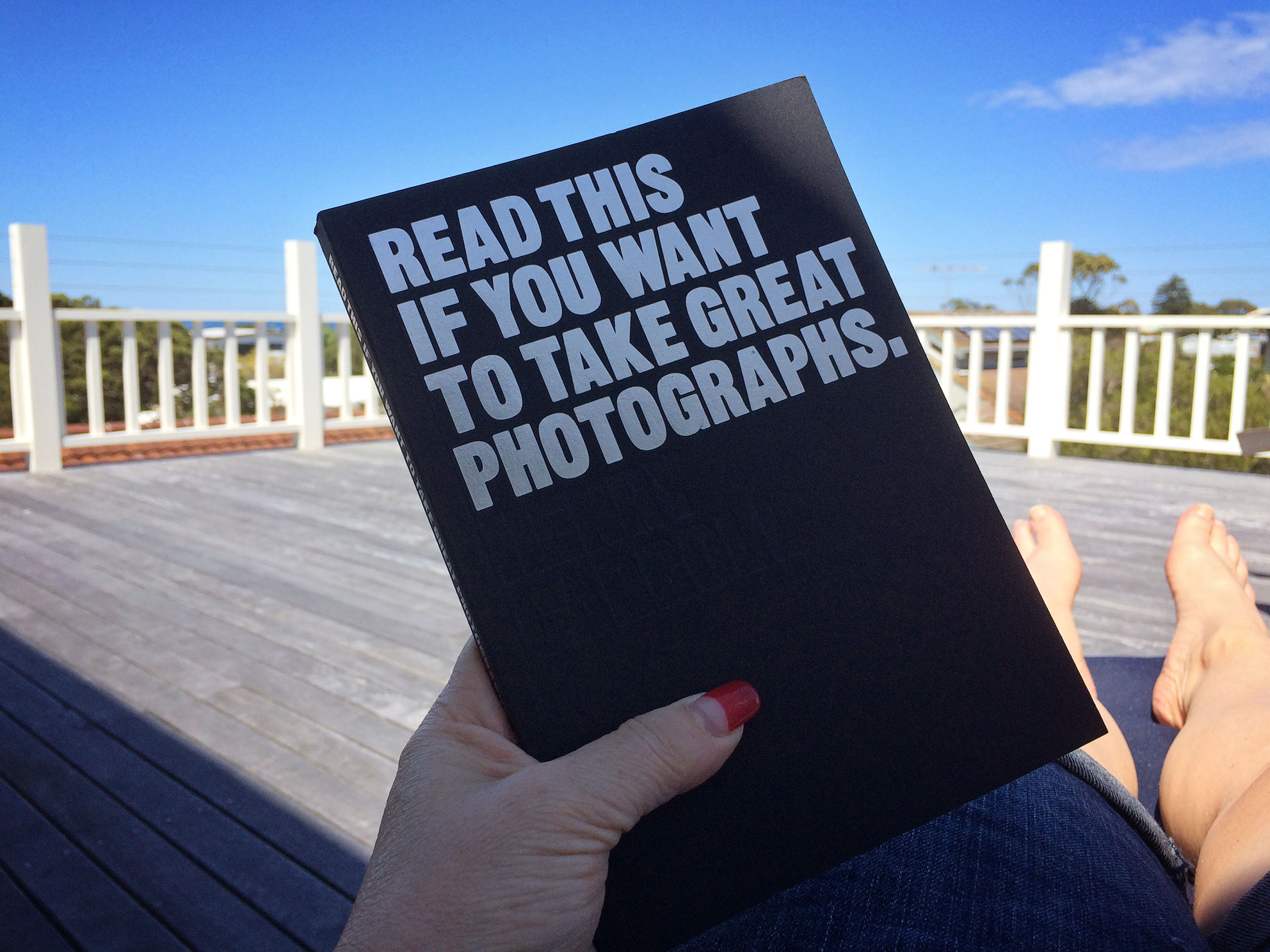 How to Take Better Photographs pictures