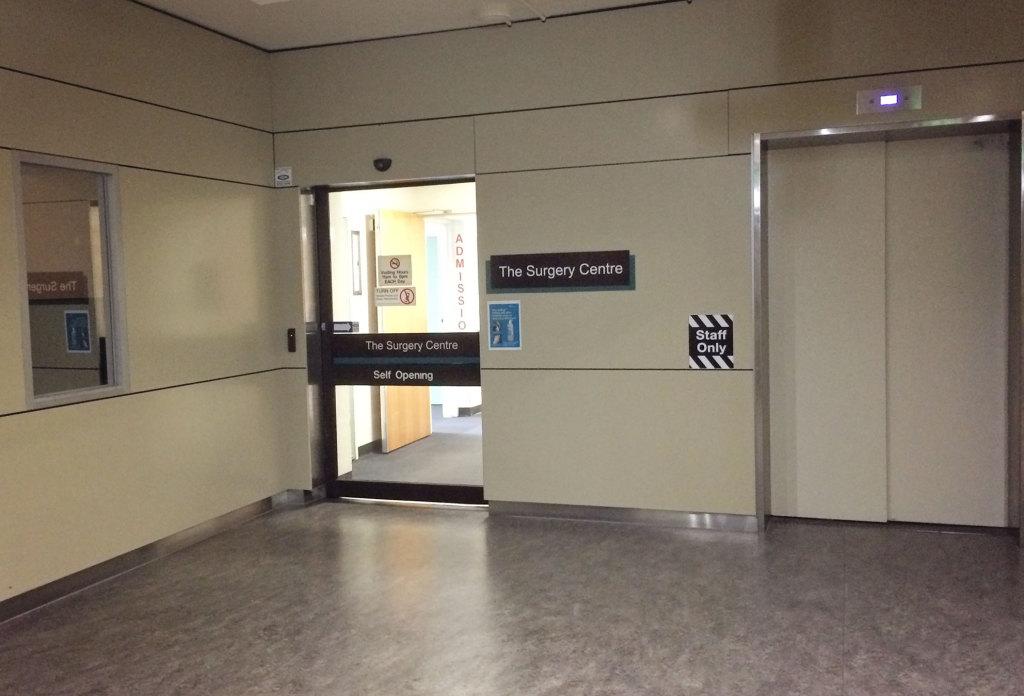 Surgery-Centre