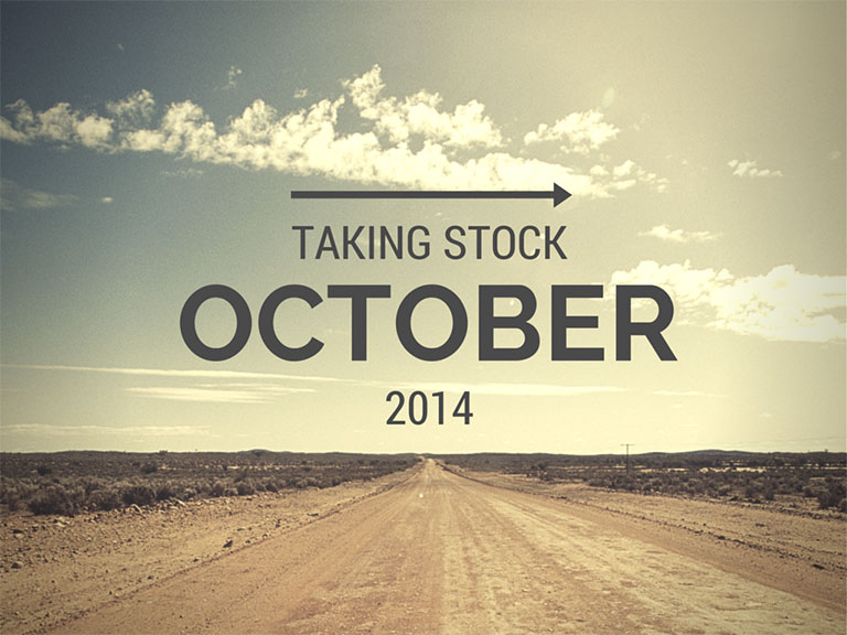 TAKING-STOCK-OCT